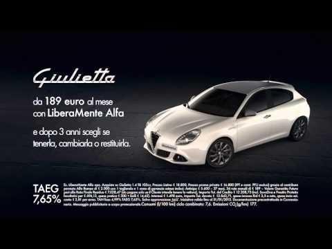 Alfa Romeo Giulietta Veloce - Spot TV  #alfaromeo #spot #commercial #TV #giulietta #alfa