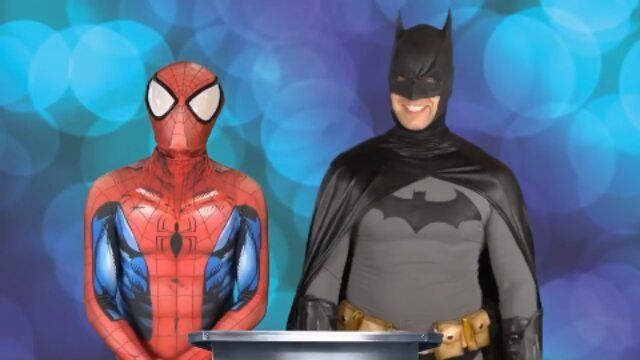 The Oscar's may be over but we're just getting started!! Join Spider-Man Batman and more in this weeks video Superhero Academy Awards!! . LINK IN BIO . #TheSeanWardShow #YouTube #Subscribe #YouTuber #youtubersofcanada  #YouTubersofinstagram #Youtubelife  #nerd #geek #Cosplay #Cosplayersofinstagram #cosplayersofcanada #cosplaylife #superhero #Avengers #Spiderman #Ironman #captainamerica #BlackPanther #Batman #HarleyQuinn #Blackcat  #Marvelcomics #Marvelcosplay #DCCosplay #DCComics #superman…