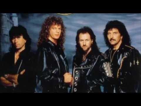"""I Won't Cry For You"" -Black Sabbath"