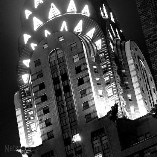 19 Best Images About Chrysler Building On Pinterest