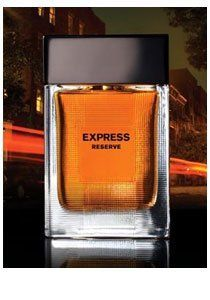 Reserve for Men FOR MEN by Express - 3.4 oz COL Spray (Silver Box) by Express. Save 13 Off!. $60.99. Reserve for Men is recommended for daytime or casual use. This fragrance is 100% original.. Reserve for Men by Express is a oriental spicy fragrance for men. Reserve for Men is a new fragrance and it was introduced in 2009. Top notes are spices and amalfi lemon. Middle notes are brandy and fruity notes. Base notes are smoked woods and amber.