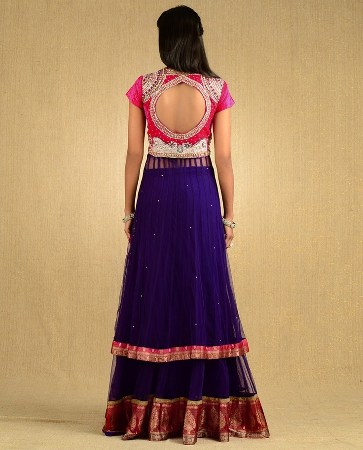 Wedding Lancha Images: Purple And Pink. Can Remove Long Panels In A Year Or So