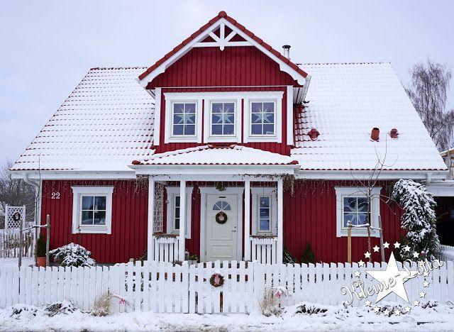 kleine lotta unser schwedenhaus nordic feeling pinterest schwedenhaus schweden und. Black Bedroom Furniture Sets. Home Design Ideas