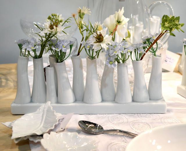 Cute flower vase from Sia.