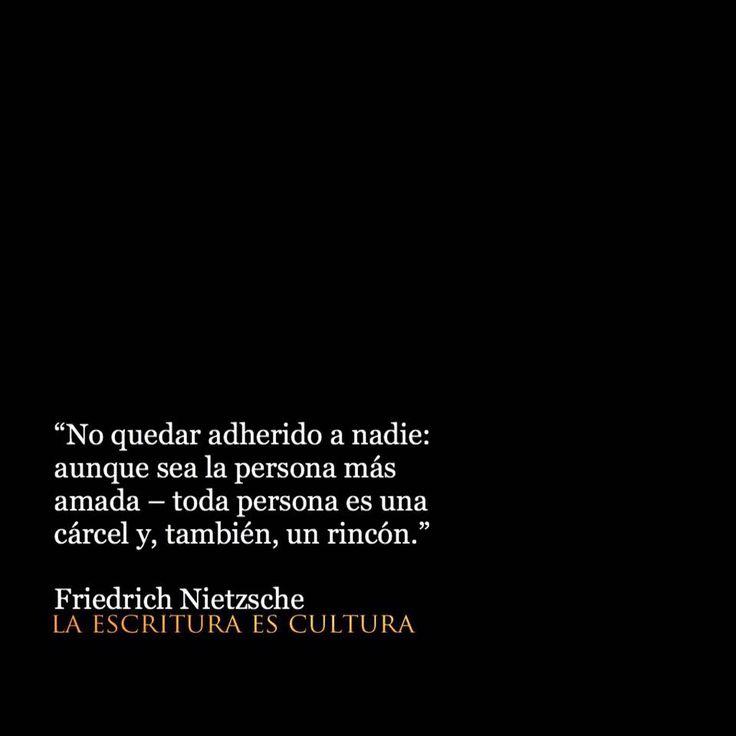 Nietzsche #frases