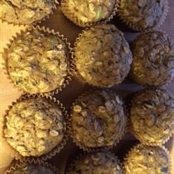 Healthy Pumpkin Zucchini Muffins Allrecipes.com Join my Team at:  www.tekeirn.SBC90.com