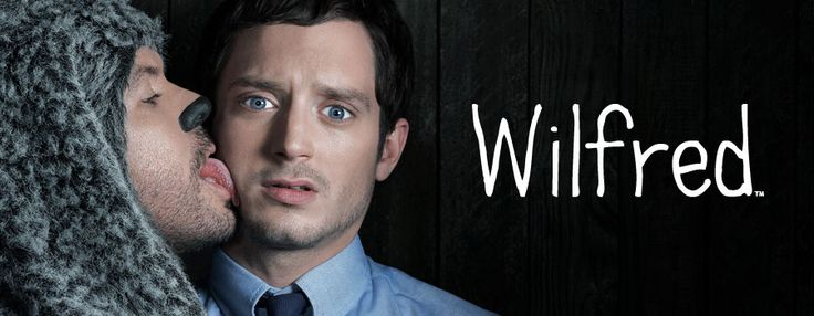 Wilfred: Watches Online, Elijah Wood, Show Movie, Favorite Tv, Shows Movie, Uncertainty Wilfr, Worth Watches, Tv Show, Second Seasons