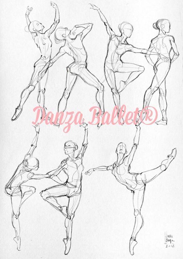 Resultado de imagen para pasos de ballet