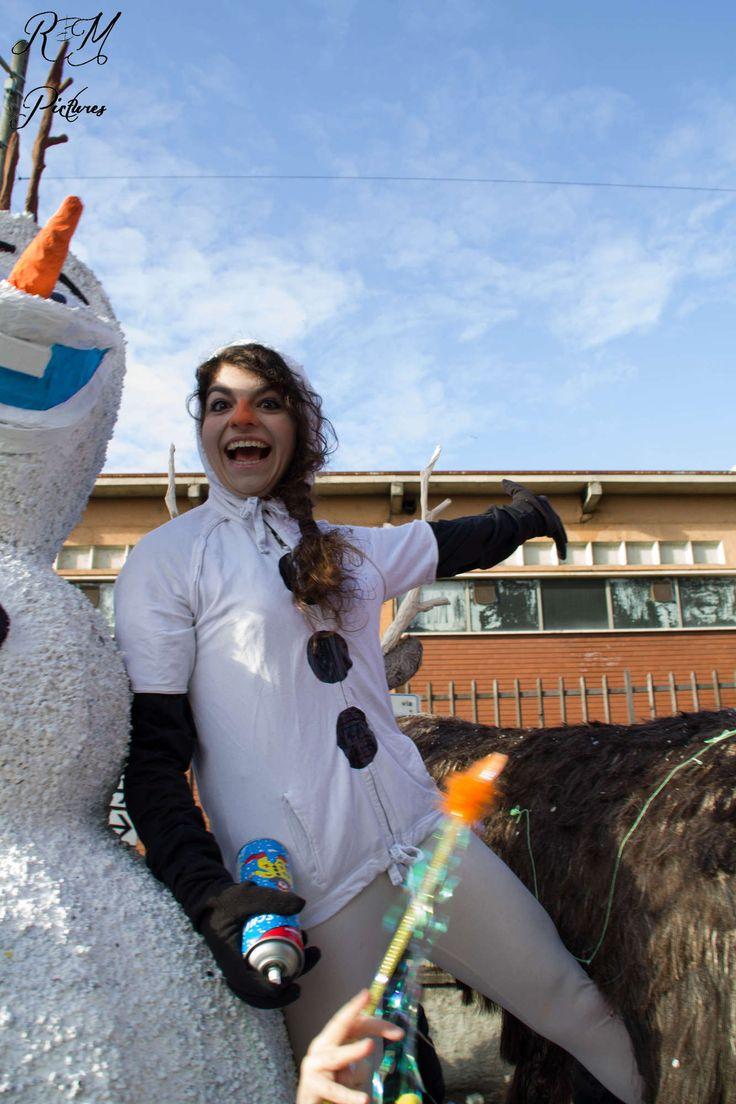 #MottaVisconti - #Carnevale #Frozen - #Portfolio #Events #Foto #Fotografia #Eventi