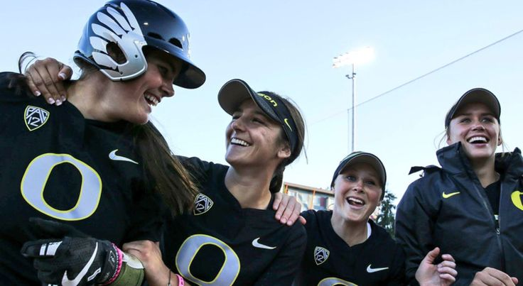 Oregon joined UCLA by punching a ticket to the Women's College World Series Saturday in Eugene and is one of four Pac-12 teams in action Saturday afternoon and evening, with Arizona, Utah and Washington being the others. This page will update as games go final.