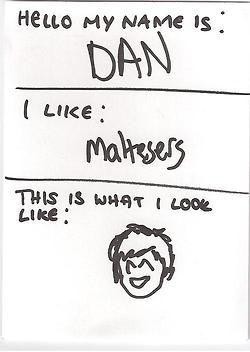 dan-howells-handwriting