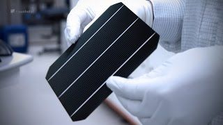 Changes in Solar Cell Technology  Joseph von Fraunhofer Prize 2016
