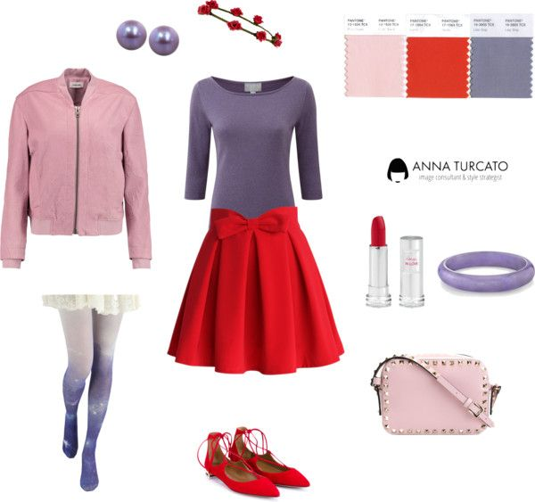 Spring Summer colors