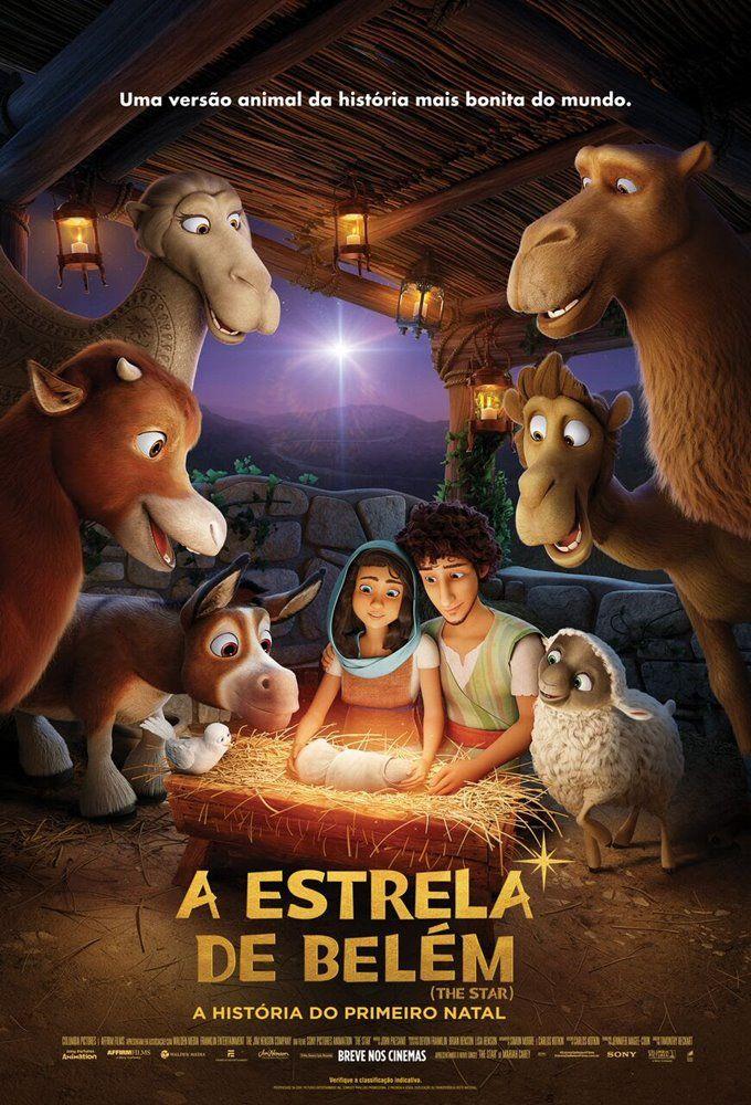 Assistir A Estrela De Belem Filme Completo Em Portugues Kids