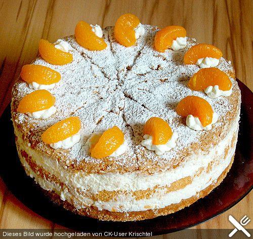 Käsesahne - Torte, ein beliebtes Rezept aus der Kategorie Torten. Bewertungen: 98. Durchschnitt: Ø 4,6.