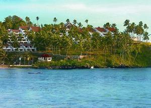 South Indian Yoga & Panchakarma Retreat - Kovalam Beach India