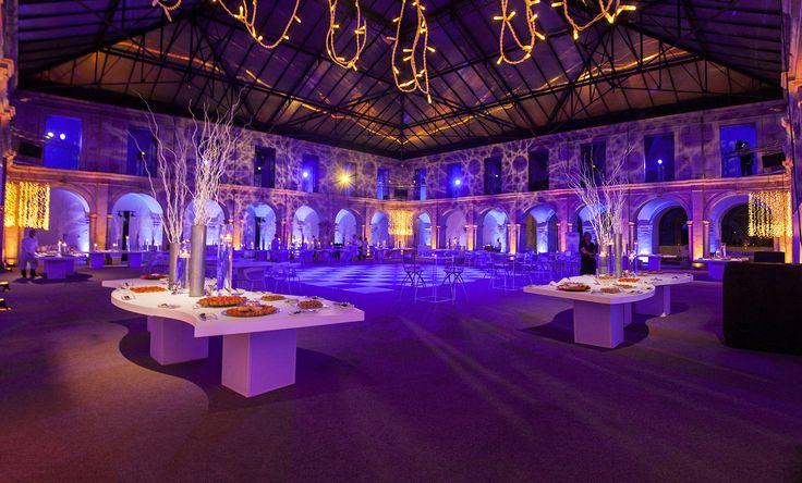 Convento de Beato #casadomarques #decor #party