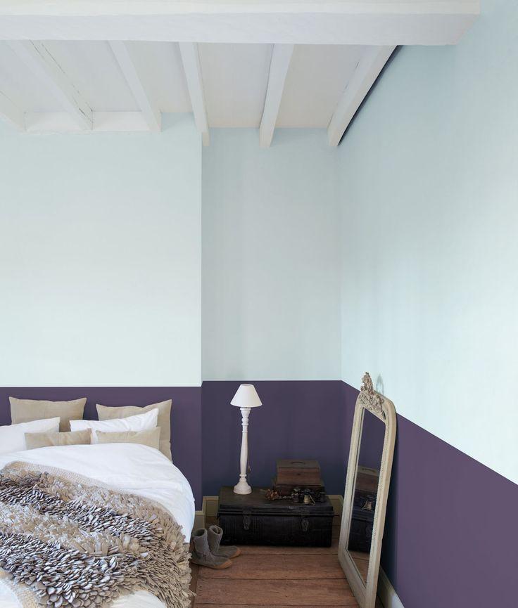 10 best images about verf on pinterest indigo marbles for Interieur inspiratie slaapkamer
