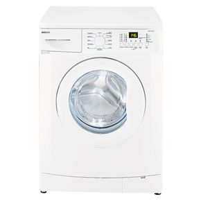 Beko WML 51431 E Weiß Waschvollautomat, unterbaufähig, A+, 5kg, 1400U/min