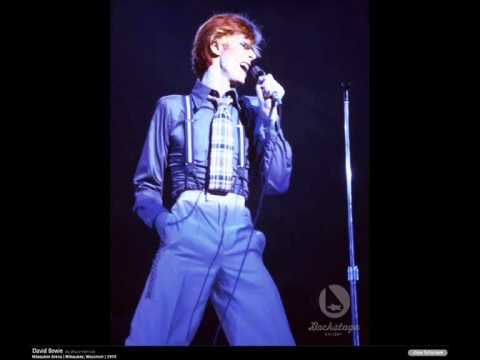 David Bowie David Live At The Tower Philadelphia Part II ...