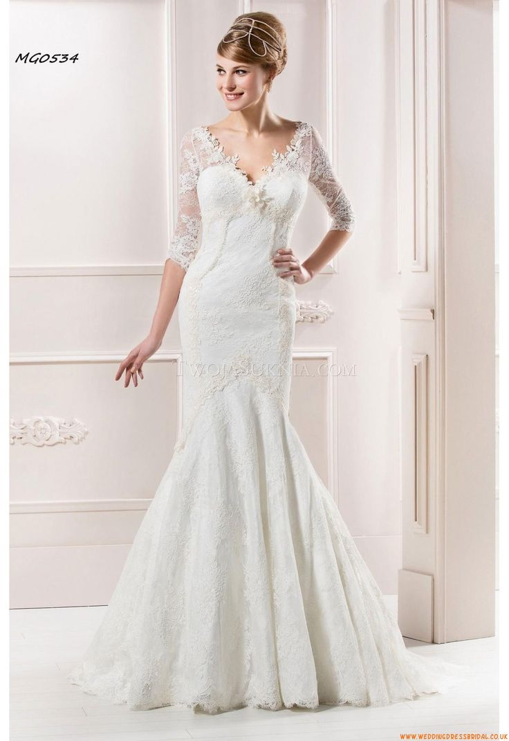 45 best Vestidos de Novia Higar Novias images on Pinterest | Novias ...