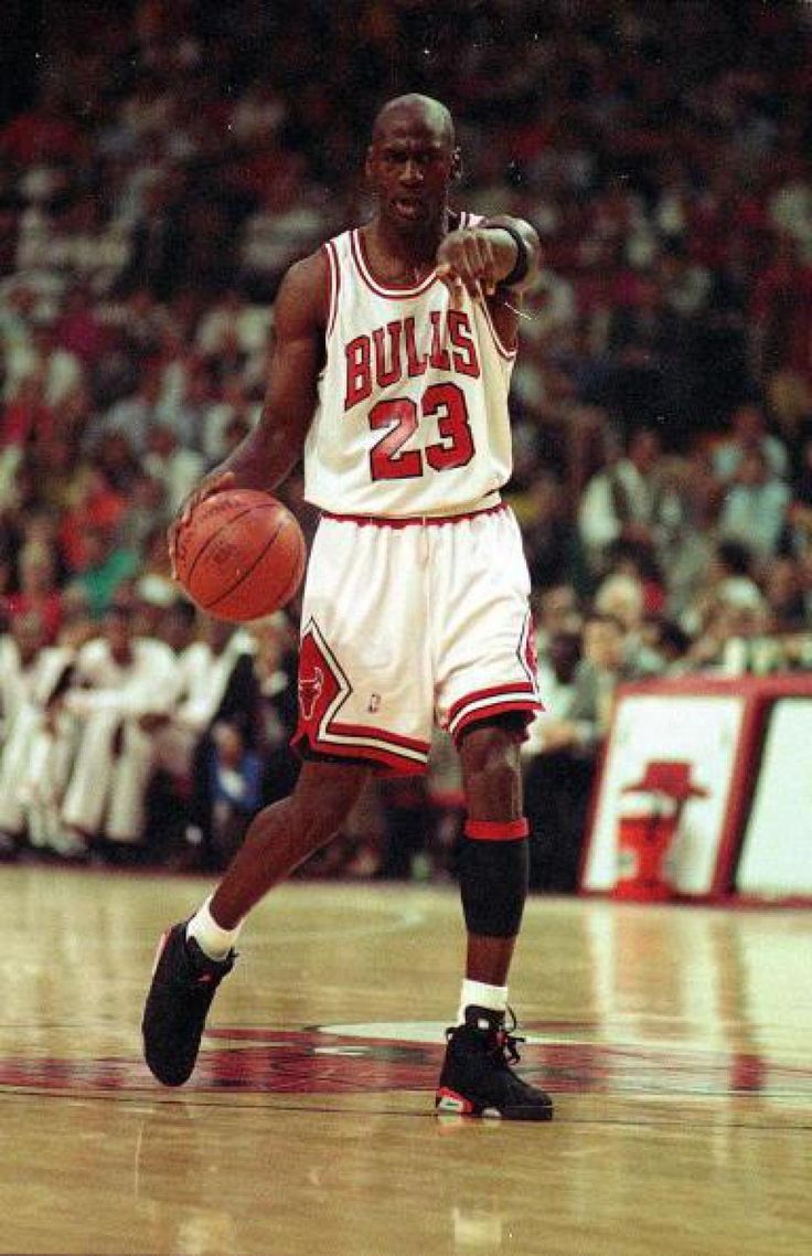 Michael Jordan Is Forbes Most Valuable Basketball Player: Playing Or Retired
