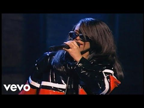 Aaliyah - Age Ain't Nothing But A Number (Official Video) - YouTube