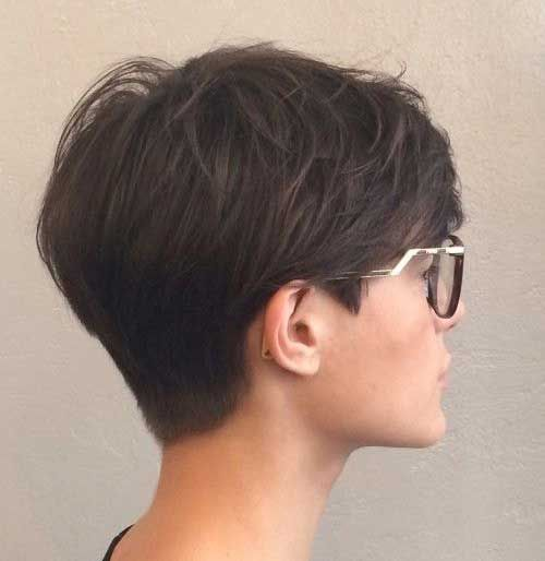 Long Pixie Hairstyles You will Love | The Best Short Hairstyles for Women 2016