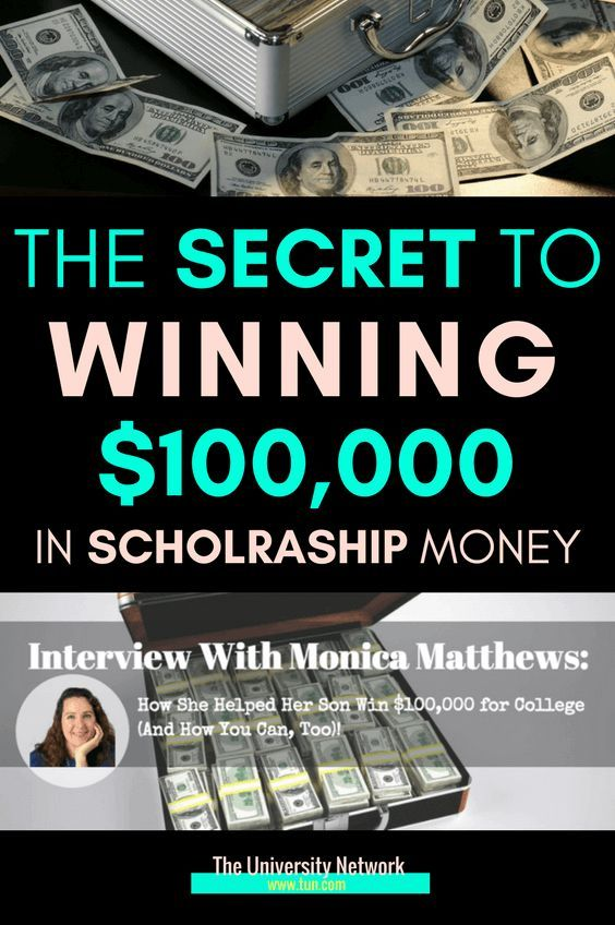 essay interview money scholarship winning There are easy scholarships for college that require no essay, no interview, and aren't dependent on gpa check out these college scholarships that are easy to apply for  $1,000 cappex easy college money scholarship  dosomethingorg lets you enter to win scholarships for college by participating in community service campaigns some.