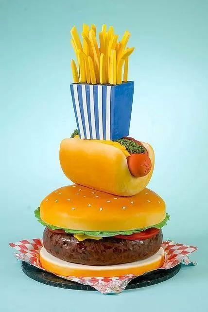 Hanburger