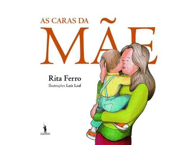 Rita Ferro escreveu e Luis Leal ilustrou esta obra que pretende evidenciar a relação de amor forte e incondicional entre mãe e filho.  Este álbu..