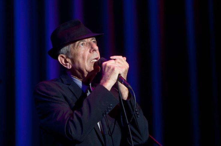 Veľký kanadský pesničkár už neočakáva, že sa vráti na koncertné pódiá. Muselo by to byť niečo výnimočné.