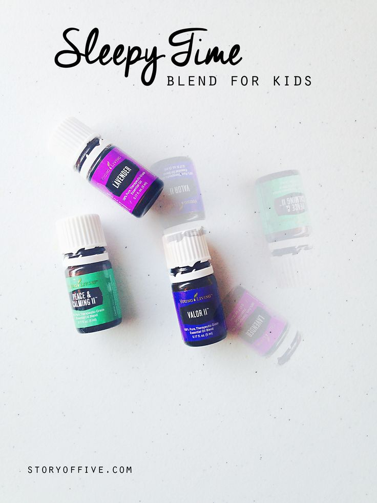 Sleepy Time Essential Oil Cream Roller Recipe And