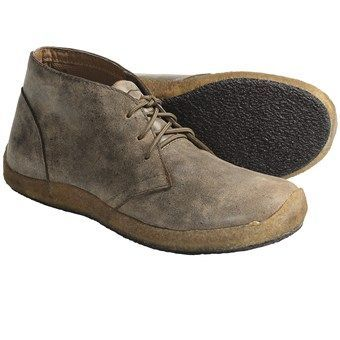 Twisted X Boots Casual Leather Shoes - Lace-Ups (For Men) in Bomber: