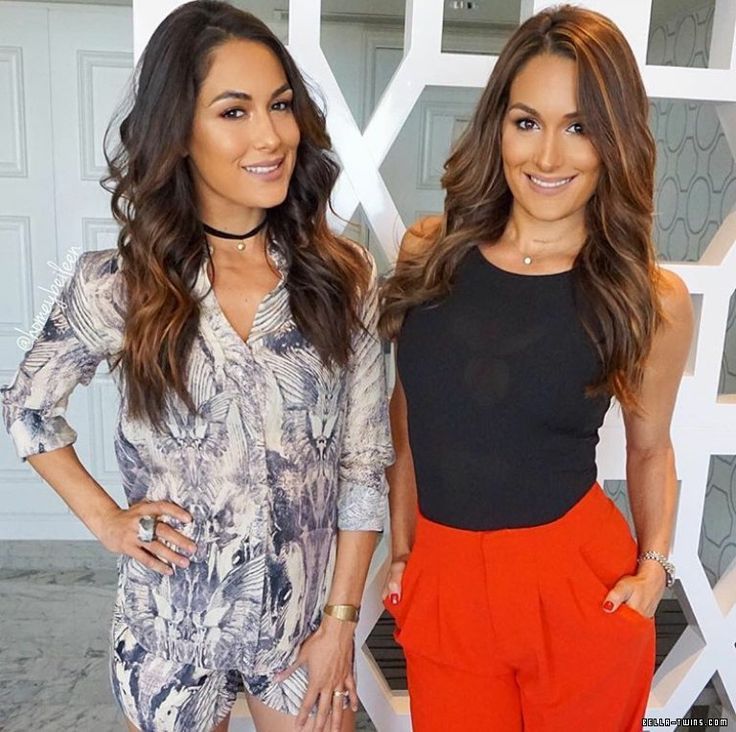 Eileen Sandoval's Instagram - 05~1 - DOUBLE GLAMOUR // Your largest Brie & Nikki Bella Photo Archive, with over 350,000 photos