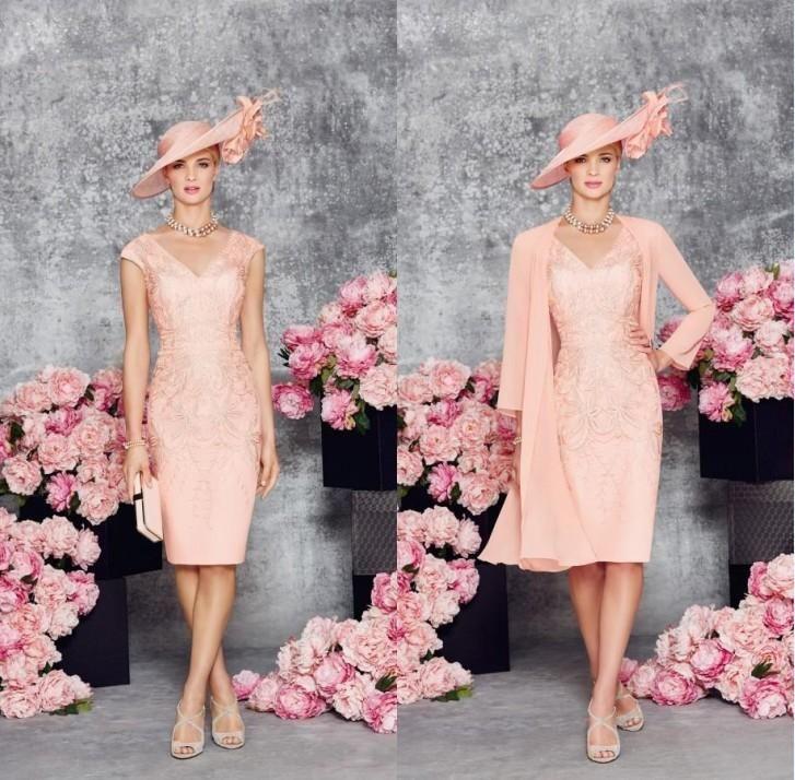 Mejores 15 imágenes de mother of the bride dress en Pinterest ...