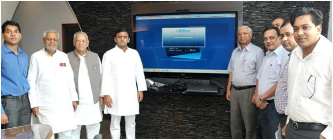 The Akhilesh Yadav lead Government is committed in enabling the delivery of public service by starting Lokvani Kendras which are active and operational.