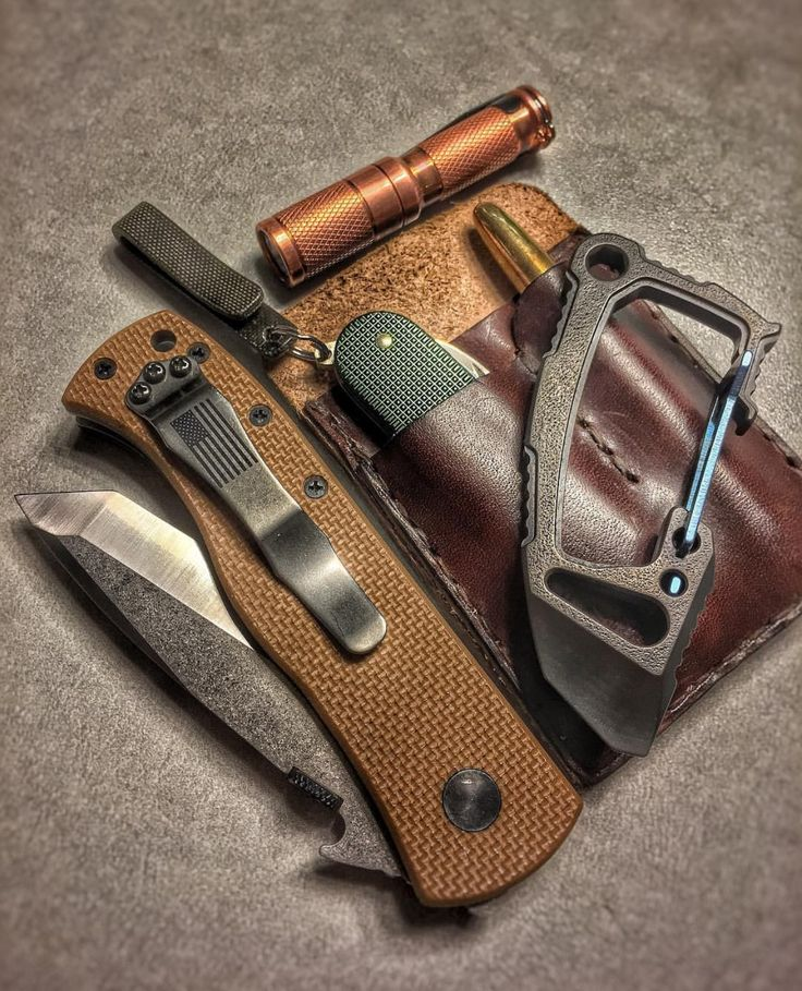 Pocket Tools