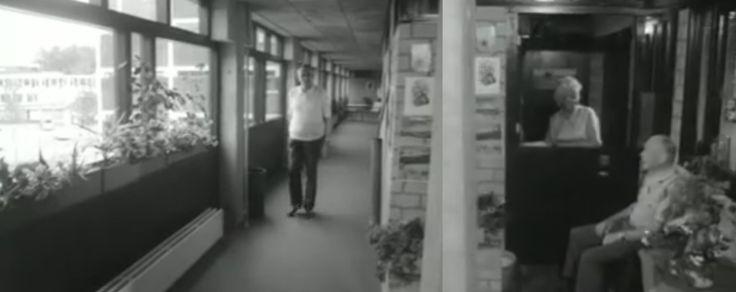 Herman Hertzberger - De Drie Hoven, Amsterdam, 1972-74