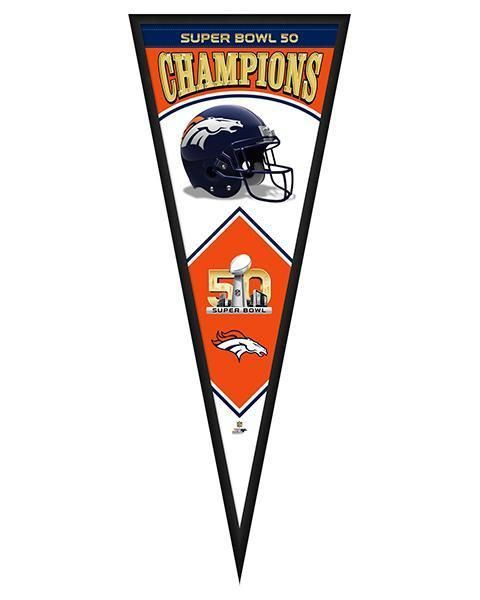 11 best Denver Broncos Super Bowl 50 Champions Posters images on ...