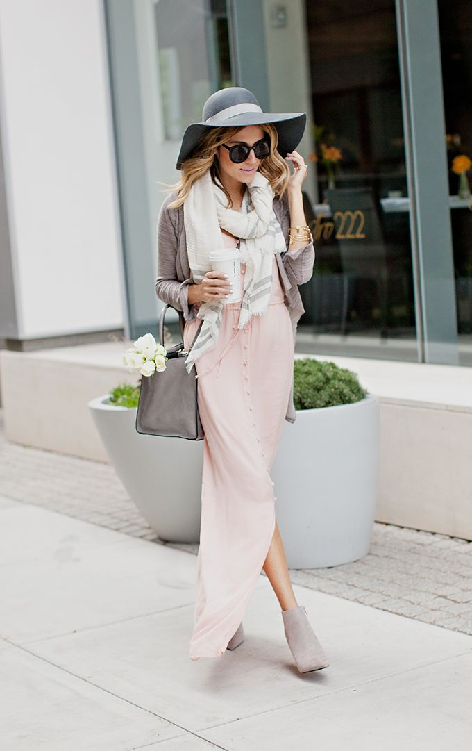 Four Tips to Transition a Summer Maxi into Fall 02 Sep, 14by CHRISTINE ANDREW