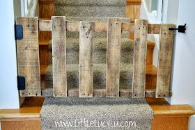 DIY Round UP: 30 Ways to use a Pallet