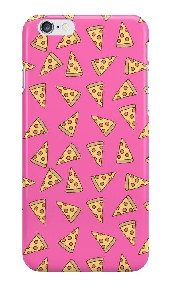 Our Pizza Pattern Phone Case is available online now for just £5.99.    Fan of YouTuber Caspar and his love for Pizza? Check out this super cute pizza pattern phone case.    Material: Plastic, Production Method: Printed, Authenticity: Unofficial, Weight: 28g, Thickness: 12mm, Colour Sides: Clear, Compatible With: iPhone 4/4s   iPhone 5/5s/SE   iPhone 5c   iPhone 6/6s   iPhone 7   iPod 4th/5th Generation   Galaxy S4   Galaxy S5   Galaxy S6   Galaxy S6 Edge   Galaxy S7   Galaxy S7 Edge…