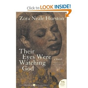 american essay eyes god new novel their watching were The study of zora neale hurston's their eyes were watching god and seraph on the suwanee in the light of hélène cixous' theories - iran zamani - master's thesis - women studies / gender studies - publish your bachelor's or master's thesis, dissertation, term paper or essay.