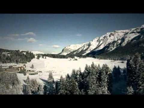Amazing New Ski Area Madonna di Campiglio - Val Rendena - Val di Sole with 150km of slopes.  La nuova spettacolare skiarea Madonna di Campiglio - Val Rendena - Val di Sole con 150 km di piste.  http://www.residencehotel.it