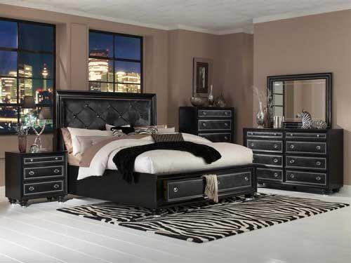 B2229   Onyx Bedroom   Puritan Furniture  CT.u0027s Largest Furniture Store!