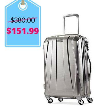 9 best Nautica Luggage images on Pinterest | Luggage sets ...