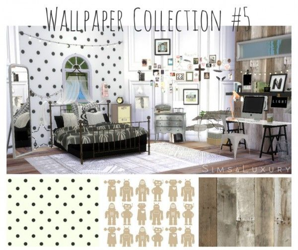 17 Best Images About Sims 4 CC Decor Clutter On Pinterest