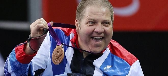 Davies seals bronze | Team GB