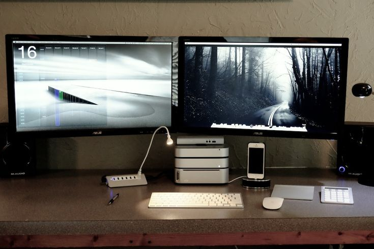 Mac Desks | Page 4